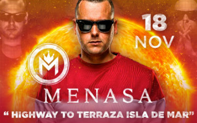 MENASA – TOPNIGHT 18 NOV