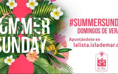 Summer Sunday, las tardes de domingo en Santa Cruz ya no volverán a ser las mismas