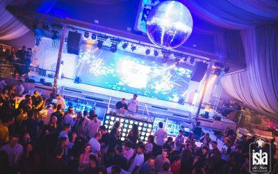 DJ Elfo | 10 NOV 2018 | Terraza Isla de Mar