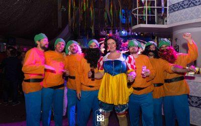 ¡En Terraza Isla de Mar nos vamos de vacaciones! Feliz Carnaval a todos