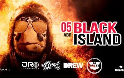 Tras el éxito de la anterior edición, vuelve La Lista Black Island