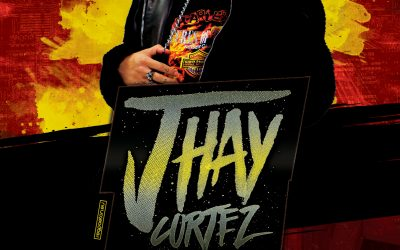 Jhay Cortéz aterriza en Terraza Isla de Mar este 7 de diciembre