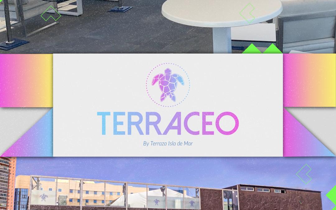 INFORMACIÓN IMPORTANTE: Terraceo by Terraza Isla de Mar