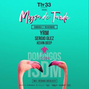 Mysa de Tarde Domingo 22 de Noviembre de 2020 en Terraza Isla de Mar Santa Cruz de Tenerife